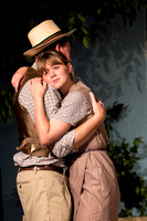 Dancing at Lughnasa - St. Ursula's Players