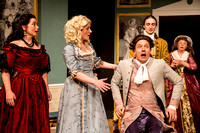 Beaux Stratagem - Kelvin Players